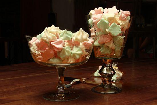 Besos de merengue by Pinker Please compartido por Galletas Creativas