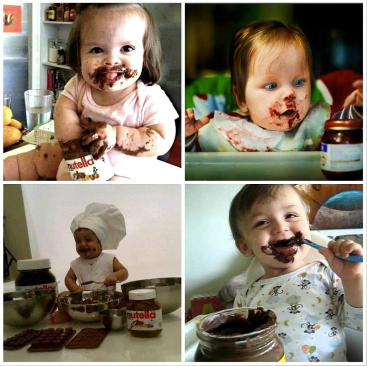 The inventor of Nutella passed away this Valentines Day at the age of 89. Thank you Michele Ferrero for the amazingness that is Nutella and all these happy faces. #nutella #happiness #inspiration #smiles