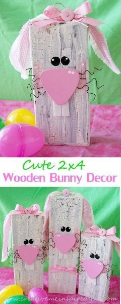 50 DIY Easter Crafts for AdultsWe just published our Easter Craft Ideas for Kids and it could be where you have found our link for this collection. Easter fun is not just limited to the young ones, but also for the adults. Here are wonderful…