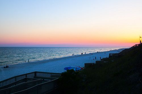 Where To Eat In Rosemary Beach, Florida – 30AEATS