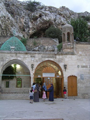 Sanliurfa (Urfa, Edessa, Riha, Urhai), Republic of Turkey - Summer, 2004 - %TEXT - http://turkey.mycityportal.net/2013/02/sanliurfa-urfa-edessa-riha-urhai-republic-of-turkey-summer-2004-15/ - http://turkey.mycityportal.net