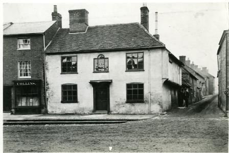 Bridewell and Police Station (1764-1894) on the corner of Kings Road and High Street. This was replaced by another Police Station on the same site which was in use between 1894-1972. This too was demolished and replaced by a new Police Station in the early-1970s. Berkhamsted Police Station closed in 2014 and the nearest one is now at Hemel!