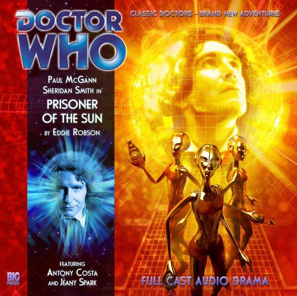 4.8. Prisoner of the Sun