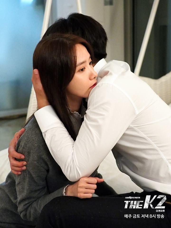 더 케이투 / The K2 Ji Chang Wook & Yoona #bodyguard-action