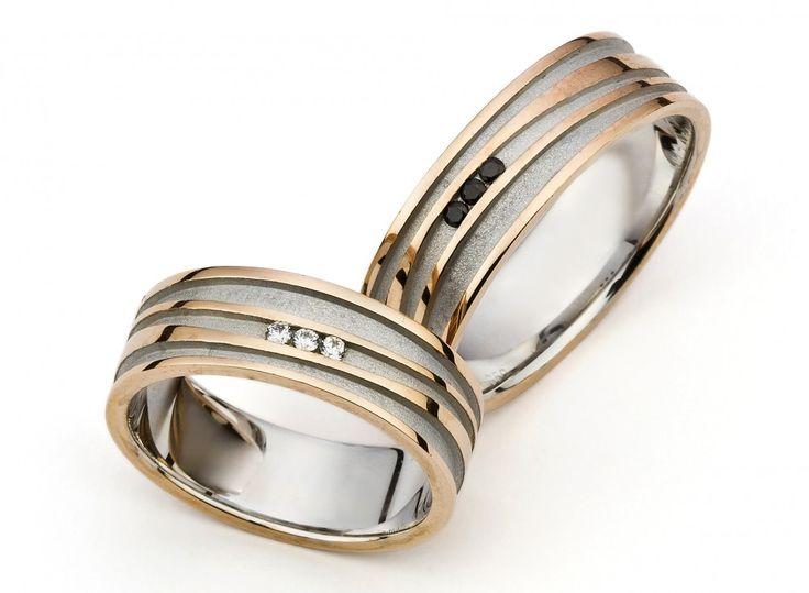zlatarna aura poročni prstani