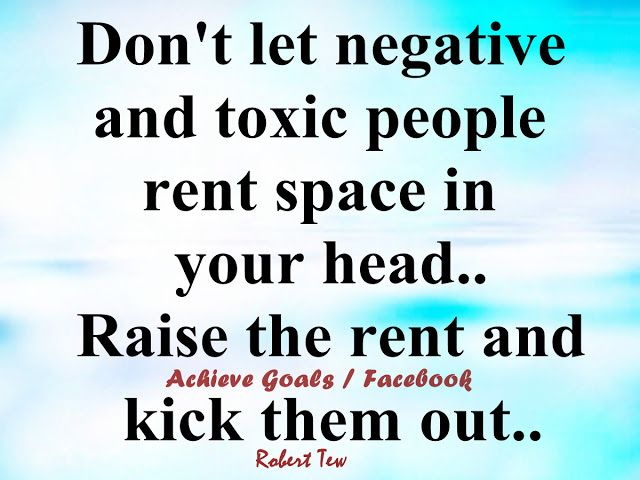 dealing with mean people quotes | Love Life Dreams: Don't let negative and toxic people ...