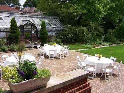 Cheney Mansion Oak Park Illinois Wedding Venues 1