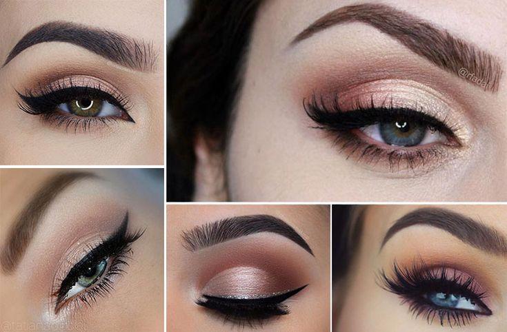 Το ροζ ταιριάζει σε κάθε χρώμα ματιών. Δείτε ιδέες για υπέροχο, ρομαντικό και girly ροζ μακιγιάζ ματιών, καθώς και την απόχρωση κραγιόν που ταιριάζει.