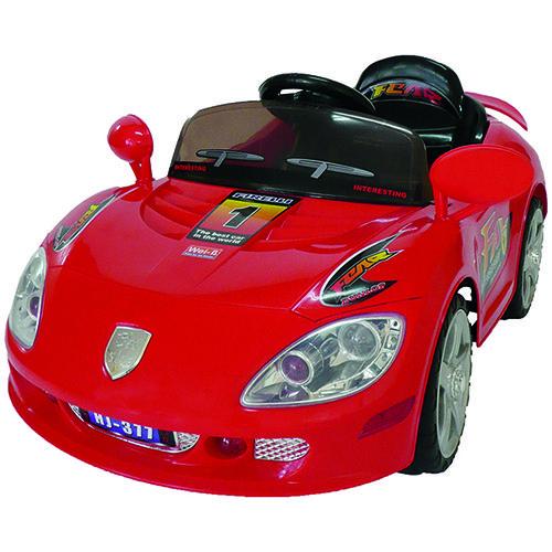 Wei-B WB-HJ-377 Porschen 12 Volt Akülü Araba Kırmızı Siyah http://www.ilkebebe.com/Akulu-Arabalar/Wei-B-WB-HJ-377-Porschen-12-Volt-Akulu-Araba-Kirmizi-Siyah.aspx