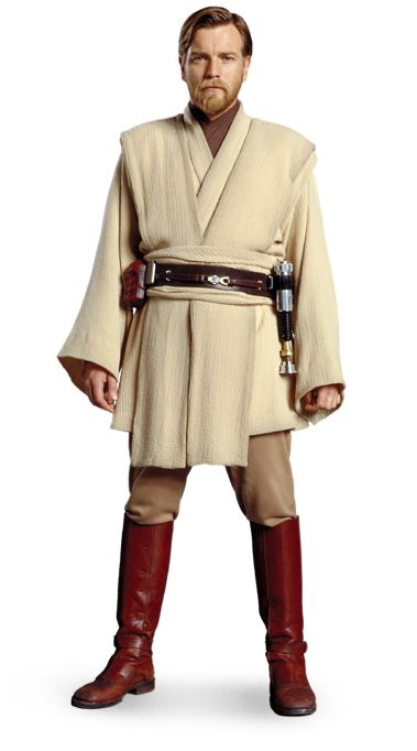 Obi-Wan Kenobi - Info, Pictures, and Videos | StarWars.com