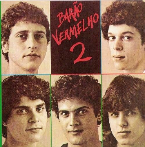 Barão Vermelho -2 (1983)