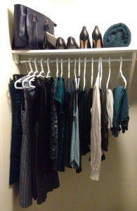 Capsule Wardrobe: Simplify