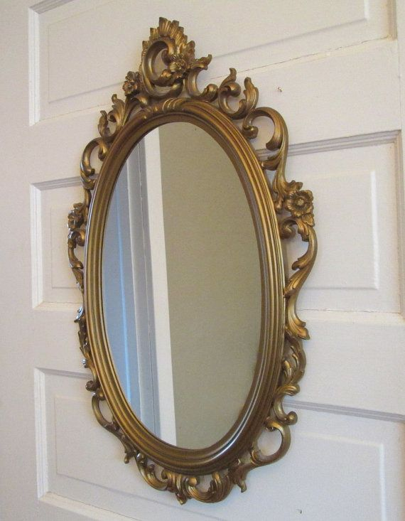 1000 ideas about large wall mirrors on pinterest decorative wall mirrors wall mirrors and - Oval wall decor ...