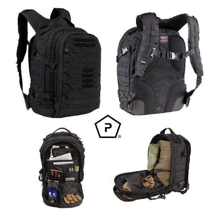 Pentagon Kyler Backpack nero