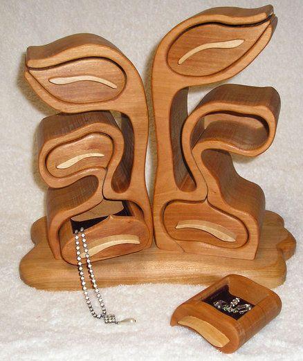 Wood Band Saw Box ~ Band saw box wood projects pinterest bandsaw