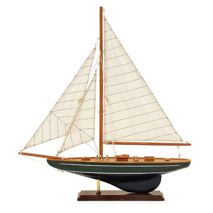 Awesome Clipper Sail Boat Model ... I Have One On Top Of Our Living Room Nice Ideas