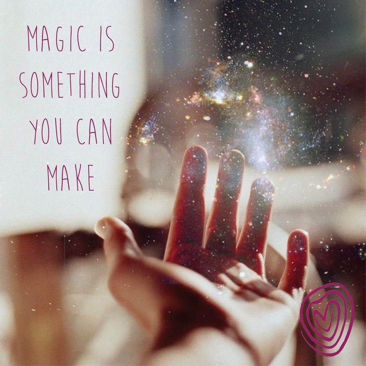 A Beautiful Story  make magic