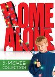 Home Alone: 5-Movie Collection [5 Discs] [DVD]