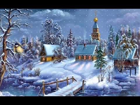 WEIHNACHTEN MIT CHRISTIAN ANDERS (Weihnachtslieder, Christmas) - Leise r...