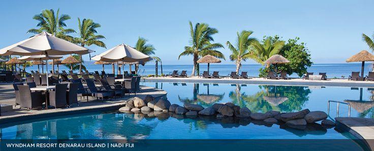 5Wyndham Resort Denarau Island | nadi FIJI
