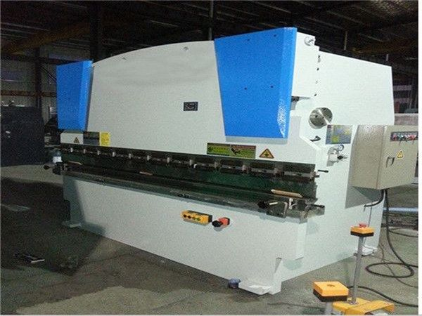 Cnc sheet metal stainless steel plate bending machine   Image of Cnc sheet metal stainless steel plate bending machine Quick Details:   Condition:New Place of Origin:Jiangsu,   https://www.hacmpress.com/pressbrake/cnc-sheet-metal-stainless-steel-plate-bending-machine.html