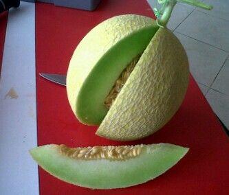 Emerald melon