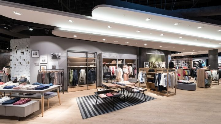 TC Buckenmaier Store by MAI | Messerschmid Architekten und Innenarchitekten, Ansbach – Germany » Retail Design Blog