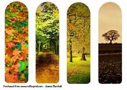 Tree Bookmarks  Photography on Craftsuprint - View Now!