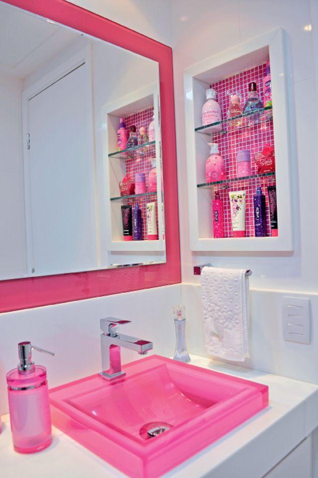 Meu sonho de banheiro *-*