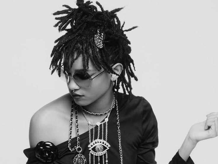 Willow Smith Lands Her First Chanel Campaign