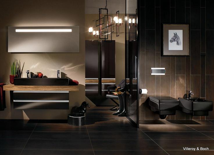 40 best Exclusieve badkamers images on Pinterest   Bathroom ...