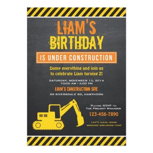 party invite site