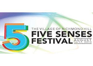 5 Senses festival