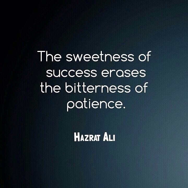 Hazrat Ali(May Allah be pleased with him) <3