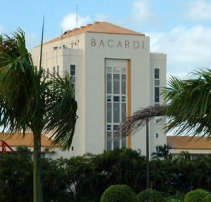 puerto rico (bacardi factory)