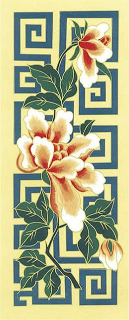 Traditional Chinese Embroidery Designs 2 | Flickr - Photo Sharing!