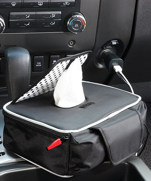 Look at this Diono Warm 'n' Go Wipes Warmer on #zulily today!