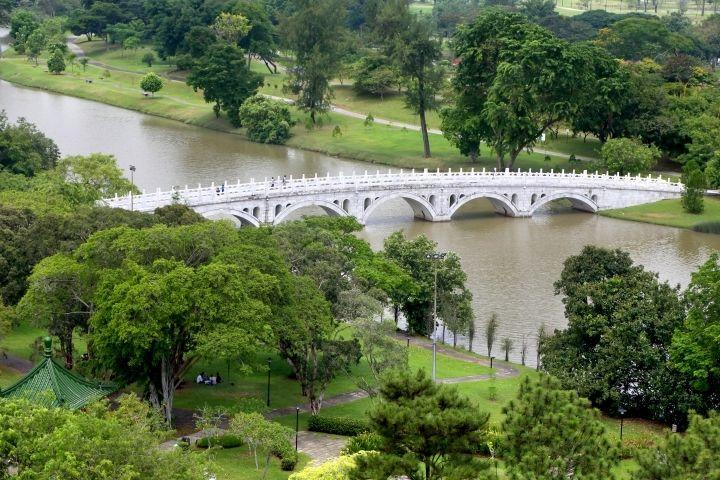 Jurong Lake Gardens Chinese Japanese Lake Garden Japanese