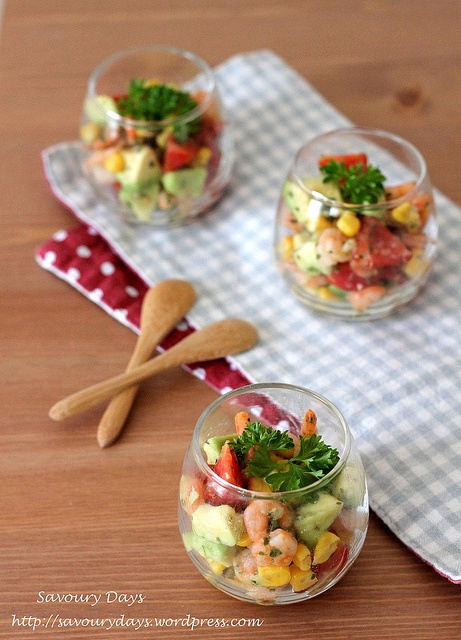Avocado salads, Salads and Avocado on Pinterest