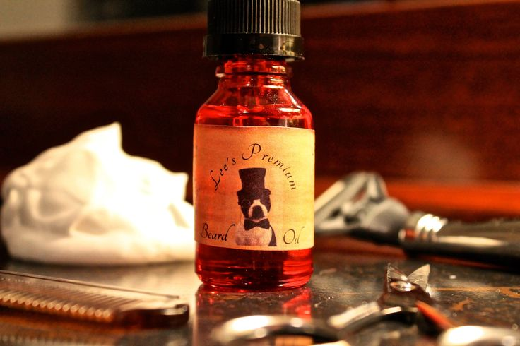Shave and a Haircut.. This fresh scent will remind you of a old barber shop.  This has a nice cologne smell that the ladies will love. This beard oil will turn heads.
