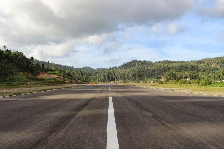 aircraft runway