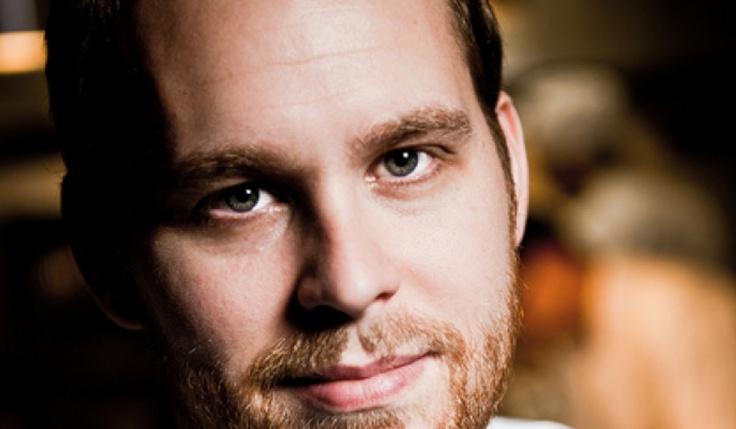 90plus.com - The World's Best Restaurants: Frantzén Lindeberg - Stockholm - Sweden - Chef Björn Frantzén & Daniel Lindeberg