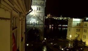 Prague - Old Town Bridge Tower