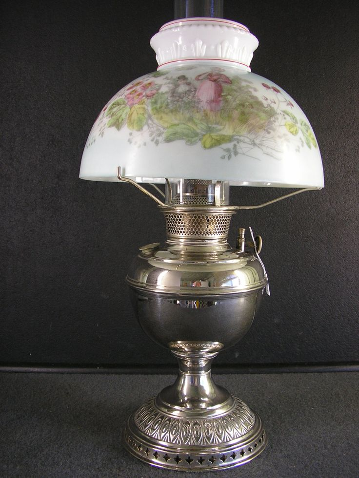 table lamps vintage 30 best images about antique kerosene table lamps on 2651