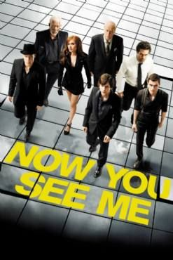 Now You See Me(2013) Movies