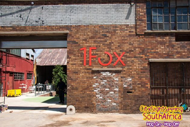 The Sheds@1Fox is open Thursday to Sunday every week.  http://citysightseeing-blog.co.za/2014/12/11/top-markets-in-the-city-gold-johannesburg/
