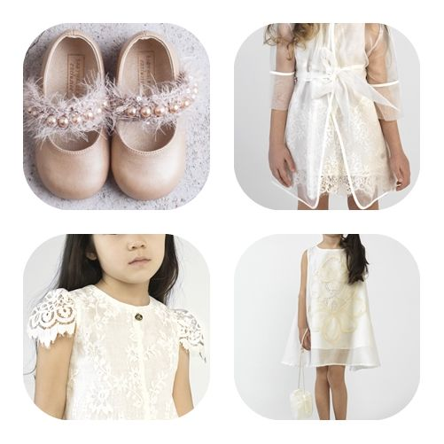 βαπτιστικά Houte Couture της #DREAMWISH  Ανακαλύψτε το πιο εναλλακτικό e-shop βαπτιστικών www.angelscouture.gr