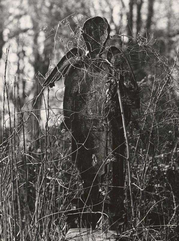 Black Angel - Ján Náhlik, 1968