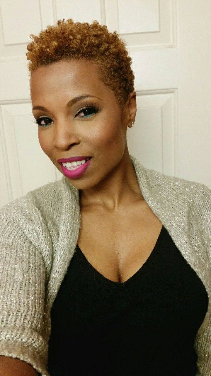 Best TAPERED NATURAL HAIR STYLES Images On Pinterest - Short tapered natural hairstyles