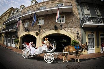 Maison DuPuy, 1001 Rue Toulouse, New Orleans, Louisiana United States - Click 'n Book Hotels